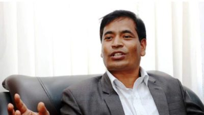 NCP parliamentary party majority rejects no-confidence motion against Karnali's Chief…