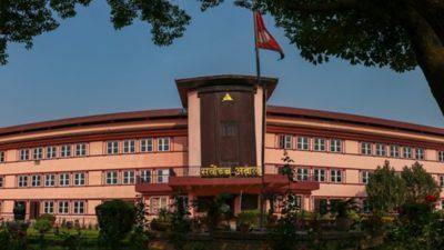 Govt seeks judicial review to reverse Supreme Court's verdict to…