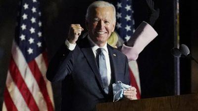 Nepali Americans elated with Joe Biden's victory in US Presidential…