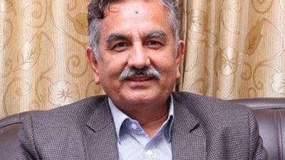 NCP in Chitwan demands investigation into Rapti incident