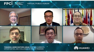 ASEAN to Accelerate Digital Integration for Post-COVID Economic Recovery