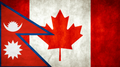 2nd meeting of Nepal-Canada bilateral consultation mechanism held