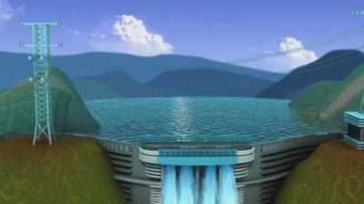 Upper Rahughat' hydropower construction begins