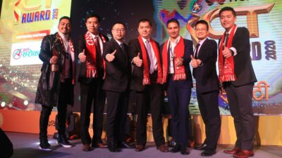 Huawei ICT Awards 2020 Grand Finale Concluded