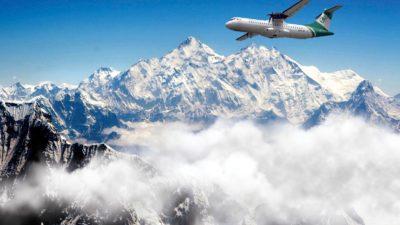 Mountain flights begin after eight months