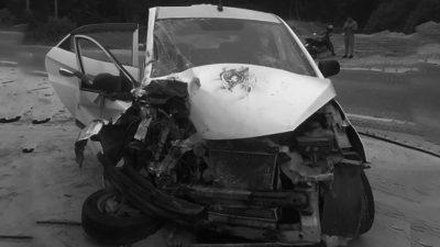 30-year-old killed in Bhaktapur car crash