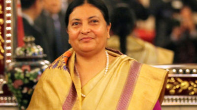President Bhandari prorogues HoR current winter session