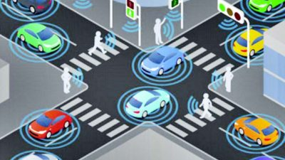 Smart traffic light system to be introduced in Kathmandu Valley