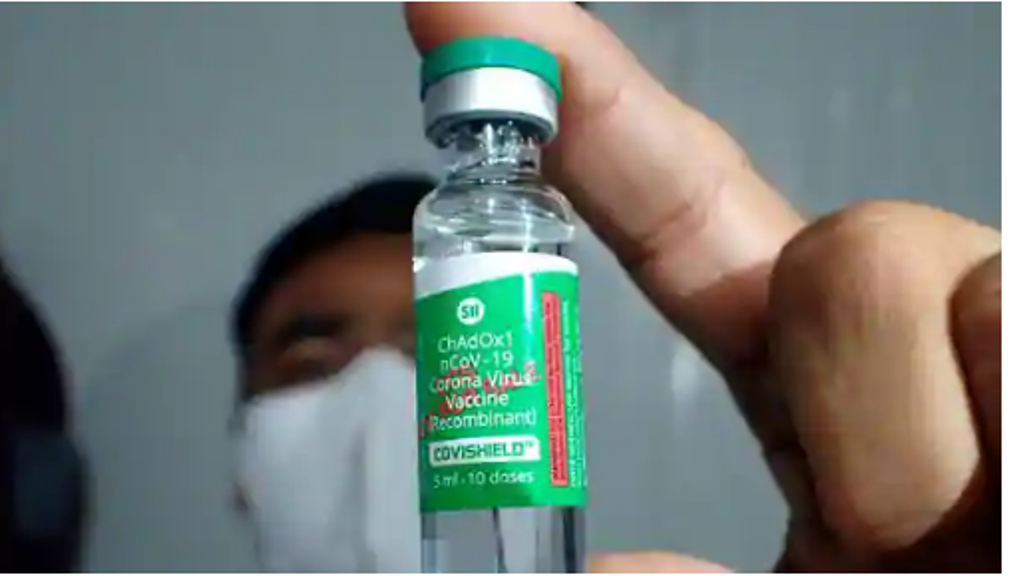 Indian Covishield becomes first Covid-19 vaccine to get approval in Nepal