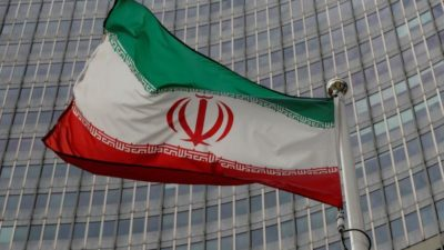 Iran 'undermining opportunity' for nuclear diplomacy: Europe powers