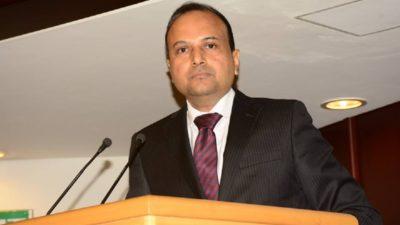 India calls Supreme Court's verdict, political developments Nepal's internal matters