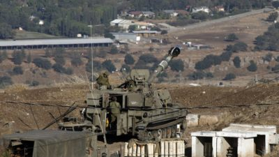 Israeli strikes on Syria kill 9 militia fighters: monitor