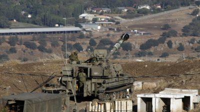 Israeli strikes on Syria kill 9 militia fighters: monitor