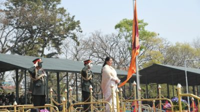 Nepal Army Day : observed with grand military display (Photo…