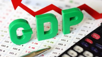 Country's GDP projected to increase by 2.7 per cent in…