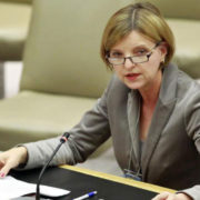 Politics Are Keeping the UN From Protecting Children : Karin Landgren