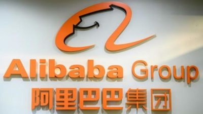 Alibaba shares soar as it plays down hit from record…