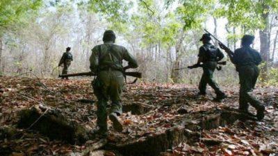 Chhattisgarh: 22 security personnel killed in Bijapur Naxal attack