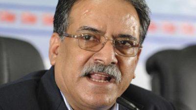Govt will be prodded to resolve disaster survivors' problems :…