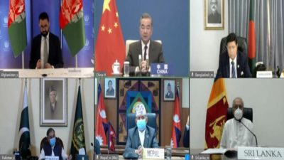 China to provide additional aid worth five million Yuan to…