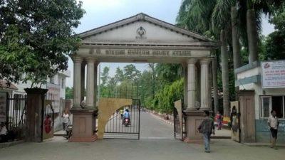 Cancer Hospital in Chitwan starts running 140-bed Covid-19 ward