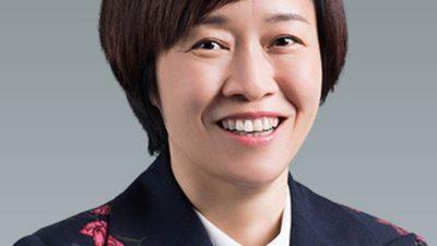 Trust Matters: Chen Lifang