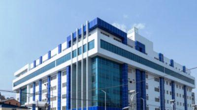 Oxygen shortage stalls operation of Bir Hospital's new building