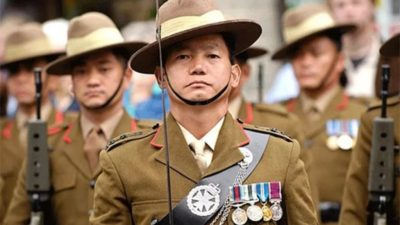 UK government expresses readiness for holding dialogue with ex-Gurkhas