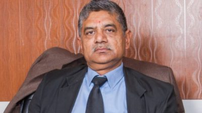 Way should be paved for Deuba to become Prime Minister:…