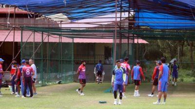 Cricket match among Nepal, Scotland, Namibia postponed till July next…