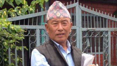 SC scraps petition on reinstatement of Gandaki Province Assembly Thapa