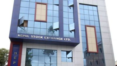 NEPSE reaches all time high