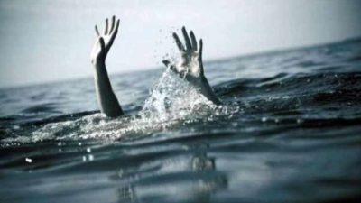 Five girls drown in pond