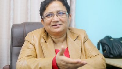 Electricity tariff should be reduced: Minister Bhusal