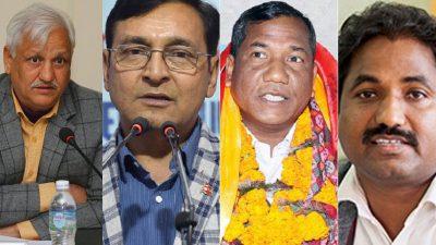 Expelled MPs demand reinstatement