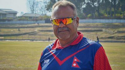 Cricket Head coach Whatmore resigns