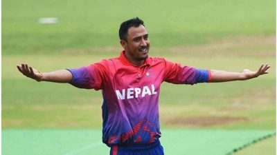 Paras Khadka decision to retire from international cricket unexpected: CAN