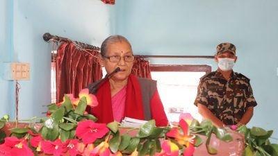 We will make service of provincial hospital effective: CM Shakya