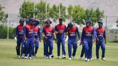 US defeats Nepal by 6 wickets