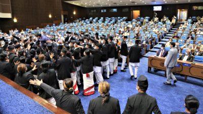 HoR endorses Appropriation Bill