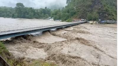 Flood and landslide update: 31 killed, 43 go missing following…