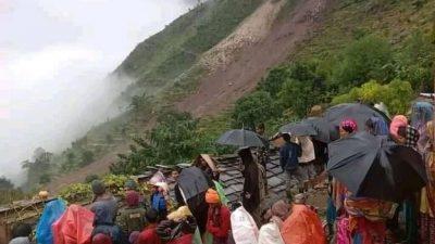 Unseasonal rain claims 10 in Sudurpaschim